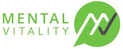 mental vitality Logo
